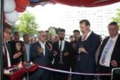 Mercan Balık Restoran Rotterdam Zuidplein Şubesi Açıldı