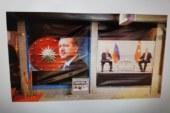 Cumhurbaşkanı Erdoğan Posterleri Vitrinden Kaldırıldı